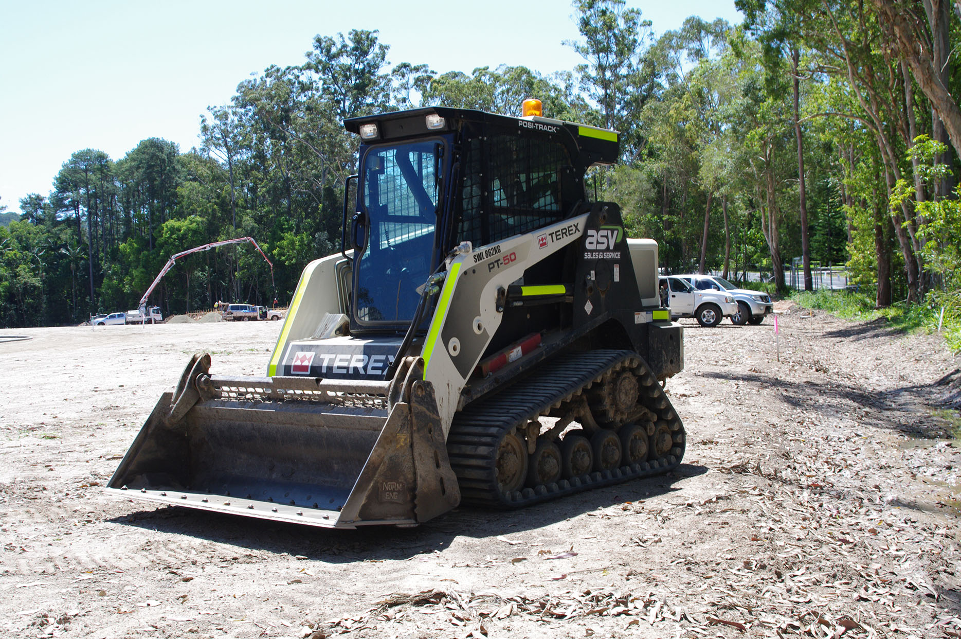 Earthshaping Sunshine Coast - civil earth works cooroy tewanting nambour qld