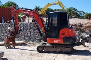 excavator hire sunshine coast - positrack hire noosa mooloolaba bli bli - tipper hire caloudra cooroy tewantin qld
