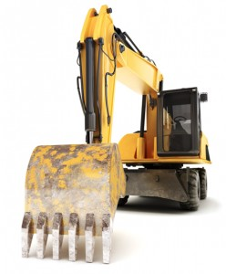 earthmoving services - earthworks gympie