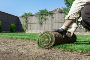 landscaping sunshine coast - benefits of good landscaping - slab preparation and driveways sunshine coast