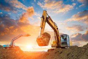 earthworks history - earthmoving services sunshine coast - excavation contractors qld -