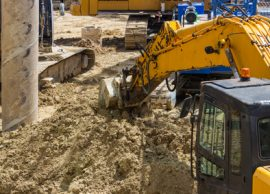 foundation repair sunshine coast - earthmoving earthshaping earth works in sunshine coast