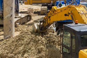 foundation repair sunshine coast - earthmoving earthshaping earth works in sunshine coast