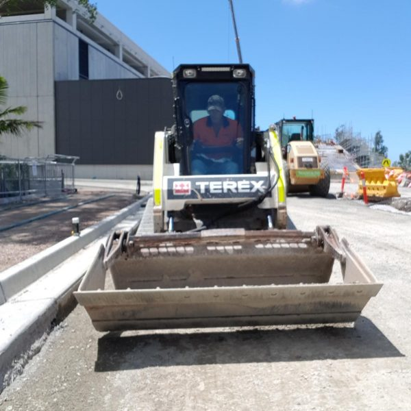 Earthmoving Contractors Sunshine Coast