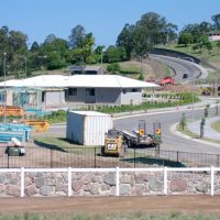 construction sunshine coast - earthworks - earthmoving contractors