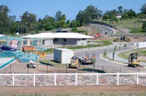 construction sunshine coast - earthworks - earthmoving contractors