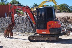 building costs - construction cost sunshine coast - earthmoving contractors