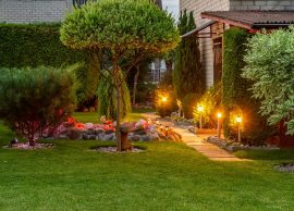 residential landscaping services sunshine coast - rock walls - landscapers