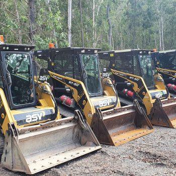 Sunshine Coast Earthmoving Earthworks Landscaping
